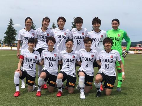 2019プレナスなでしこリーグカップ1部-Bグループ-第5節-2