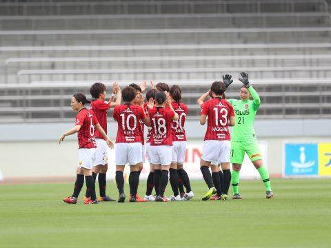 2019プレナスなでしこリーグカップ1部-Bグループ-第6節-V
