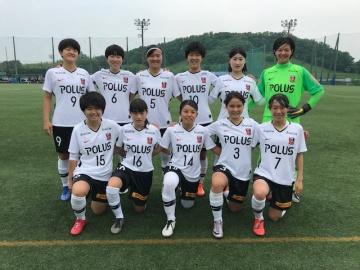 第25回関東女子サッカーリーグ1部-前期-第7節-試合結