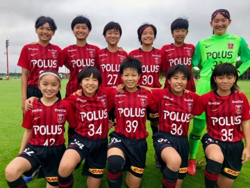 第3回関東U-15女子サッカーリーグ大会-第1節-試合結果