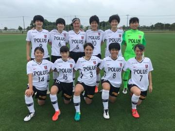 第25回関東女子サッカーリーグ1部-後期-第2節-試合結