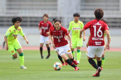 2019プレナスなでしこリーグカップ1部-Bグループ-第4節-2