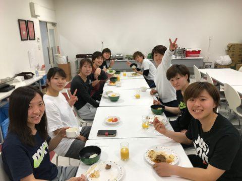 6-16日I神戸戦の『LM』は松本選手のおすすめの一品!