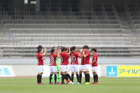 2019プレナスなでしこリーグカップ1部-Bグループ-第10節