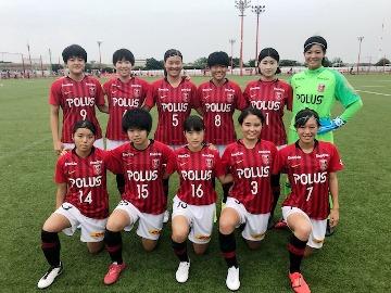 第23回埼玉県U-18女子サッカー選手権大会兼第23回関東U-2