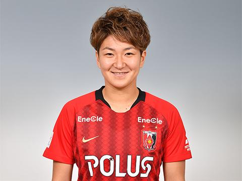 MSADカップ2019の日本女子代表メンバーにレッズレディ