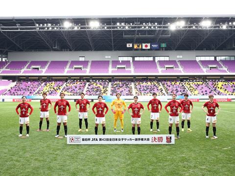 【試合結果】皇后杯-JFA-第42回全日本女子サッカー選-5
