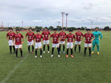 第27回関東女子サッカーリーグ1部-前期-第5節-試合結