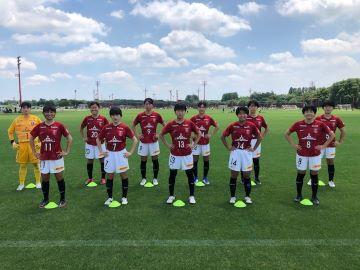 第27回関東女子サッカーリーグ1部-前期-第6節-試合結