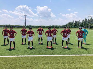 第27回関東女子サッカーリーグ1部-前期-第7節-試合結