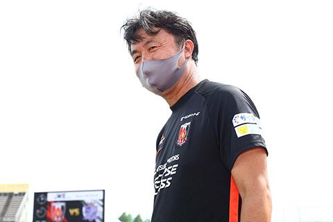 WEリーグプレシーズンマッチ-サンフレッチェ広島