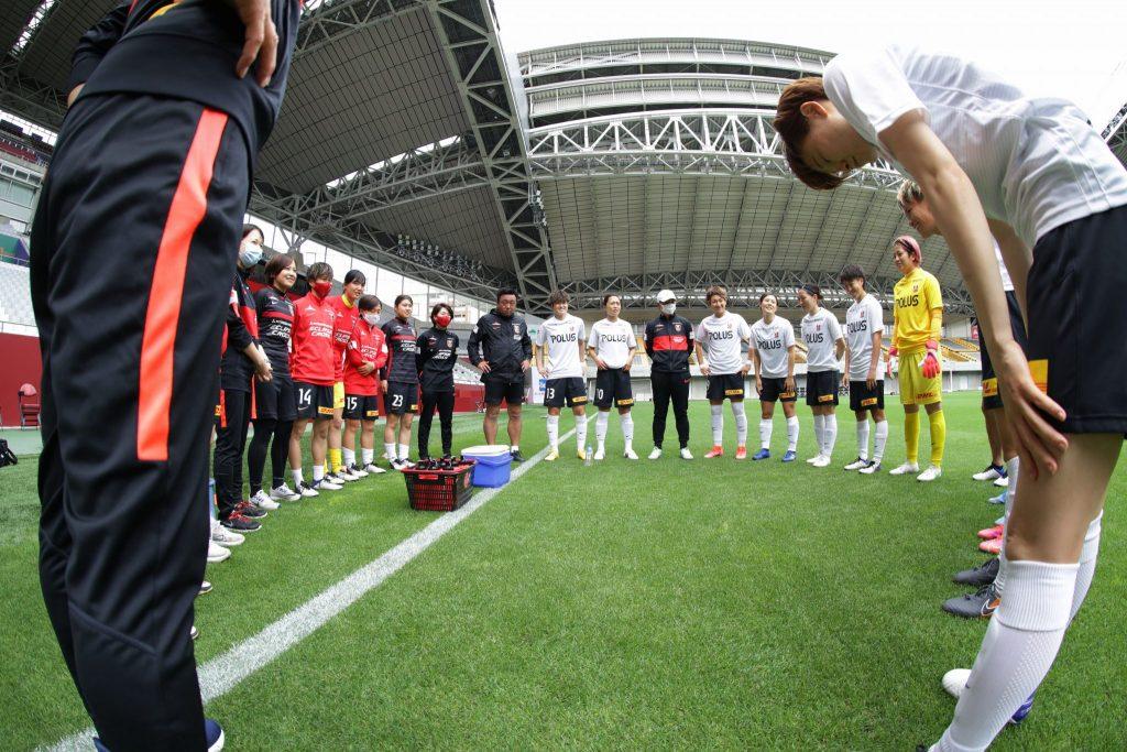 【試合結果】2021-WEリーグ-プレシーズンマッチ-VS-INAC神戸