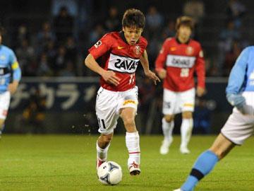 Yamazaki Nabisco Cup 2nd Sec vs Jubilo Iwata