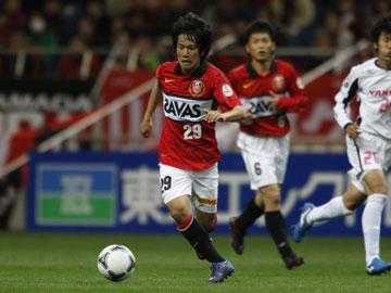 Yamazaki Nabisco Cup 3rd Sec vs Cerezo Osaka
