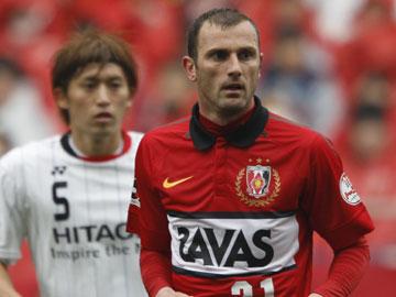 J.League 2nd sec. vs Kashiwa Reysol