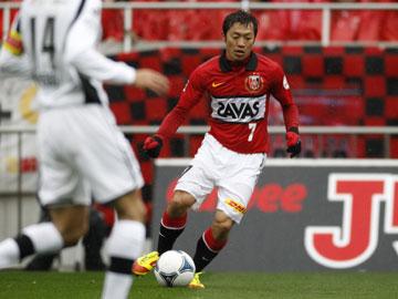 J.League 4th sec. vs Kawasaki Frontale