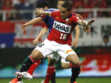 J.League 9th sec. vs Yokohama F・Marinos