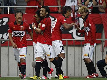 J.League 19th sec. vs Jubilo Iwata