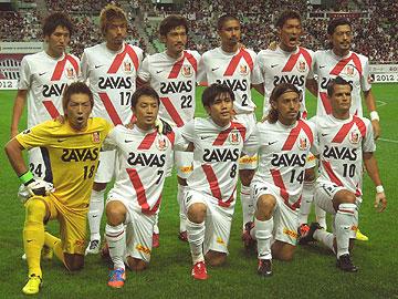J.League 21th sec. vs Vissel Kobe