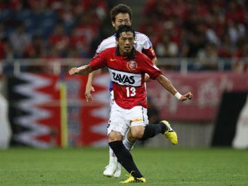 J.League 20th sec. vs F.C.Tokyo