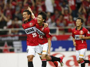 J.League 22th sec. vs Kashima Antlers