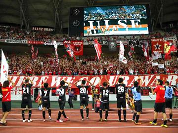 J.League 23th sec. vs Shimizu S-Pulse