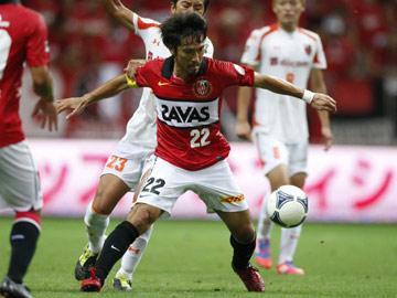 J.League 24th sec. vs Omiya Ardija