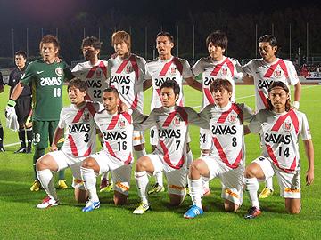 THE 92st EMPEROR'S CUP 3rd Round vs Kamatamare Sanuki