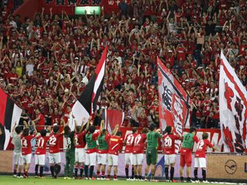 J.League 27th sec. vs Kashiwa Reysol
