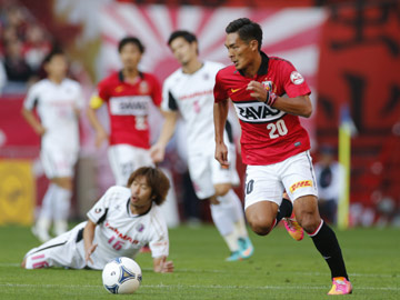 J.League 30th sec. vs Cerezo Osaka