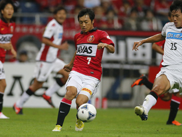 J.League 28th sec. vs Consadole Sapporo