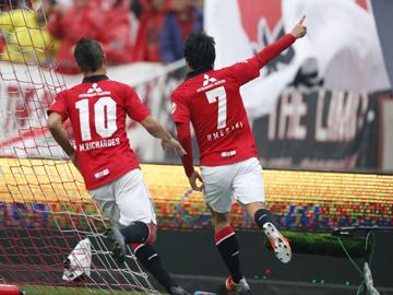 J.League 32th sec. vs Sanfrecce Hiroshima