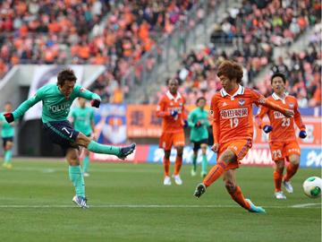J.League 4th sec. vs Albirex Niigata