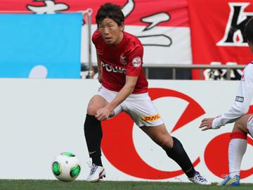 J.League 2nd sec. vs Nagoya Grampus