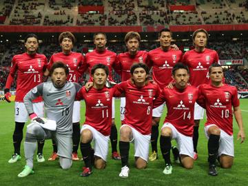 ACL 2013 GL Match3 vs Jeonbuk Hyundai Motors Football Club