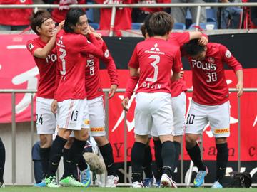 J.League 6th sec. vs Shonan Bellmare
