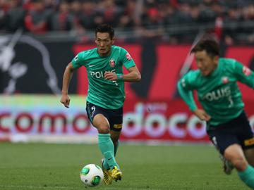 J.League 7th sec. vs Omiya Ardija