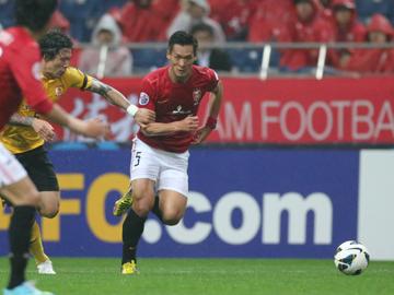 ACL 2013 GL Match5 vs Guangzhou Evergrande