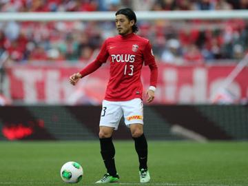 J.League 8th sec. vs Shimizu S-Pulse