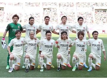 J.League 10th sec. vs Cerezo Osaka