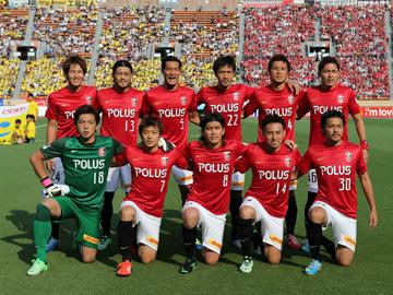 J.League 13th sec. vs Kashiwa Reysol