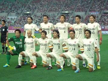 J.League Yamazaki Nabisco Cup Quarter-Finals 1st Leg vs Cerezo Osaka