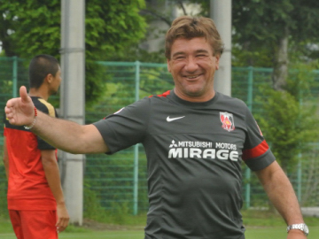 We will produce a real result from our mid-season break training–Team Manager Mischa