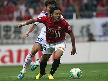 J.League 15th sec. vs F.C.Tokyo