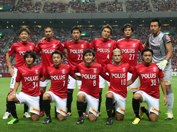 Saitama City Cup 2013 vs Arsenal FC