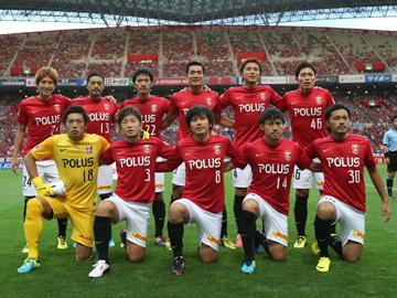 J.League 19th sec. vs Sanfrecce Hiroshima