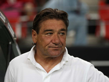 We will continue to play aggressive soccer-Team Manager Mischa