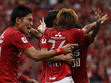J.League 21st sec. vs Oita Trinita