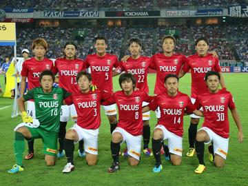 J.League 23rd sec. vs Yokohama F・Marinos