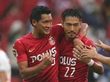 J.League 28th sec. vs Omiya Ardija